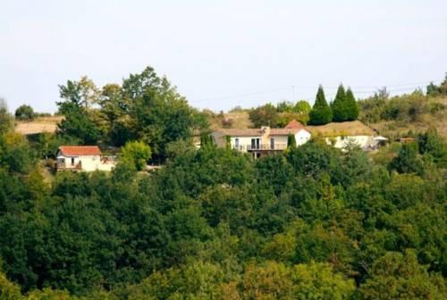 The Ridge - Bouteilles-Saint-Sébastien -