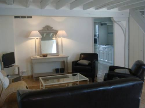 Duplex Porte Chartraine - Blois -
