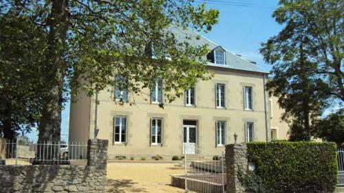 Maison Marie Barrault - dream vacation