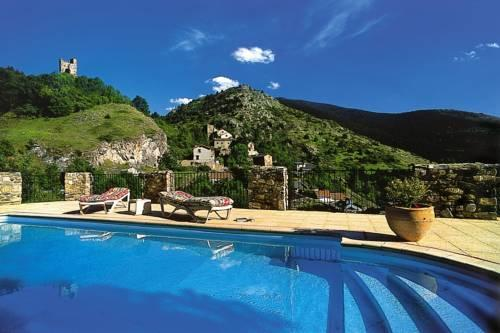 L\'Atalaya - Gites - dream vacation