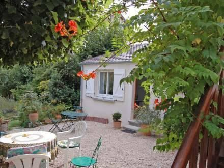 Holiday House 10 r Charles Meunier - Fontainebleau -