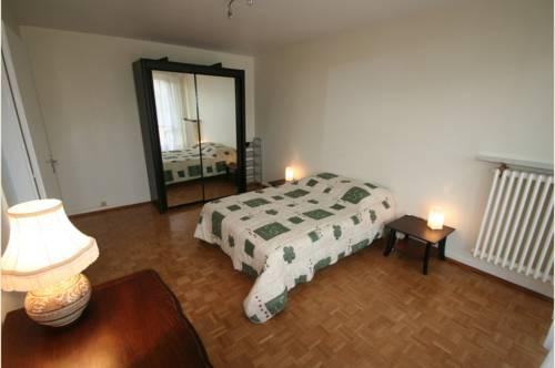 Appartement Plantieres - dream vacation