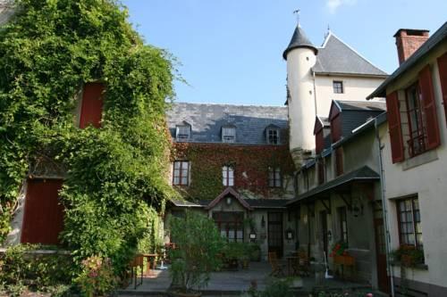 Castel Hotel 1904 - Saint-Gervais-d'Auvergne -