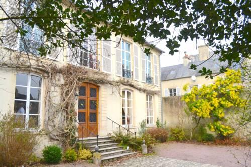 Relais Saint-Loup - dream vacation
