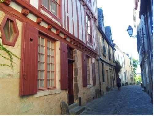 Logis Saint-Flaceau - dream vacation