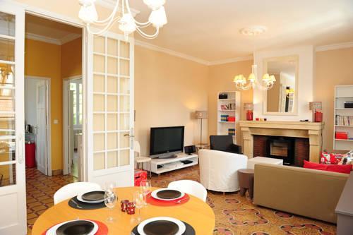Appartement Les Hortensias - dream vacation