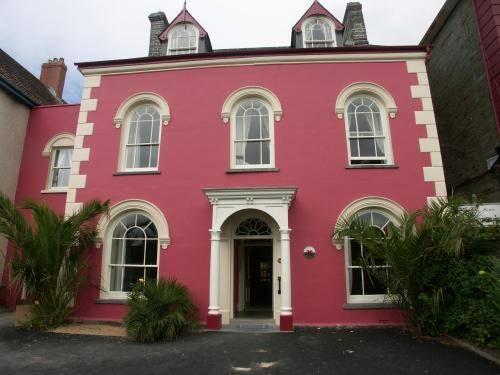 Llety Teifi Guest House Cardigan Wales - Cardigan (Pays de Galles) -