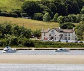 Gwesty'r Webley Bed & Breakfast Cardigan Wales - Cardigan (Pays de Galles) -