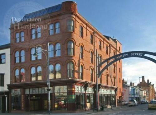 The Hillcarter Hotel Hartlepool - dream vacation