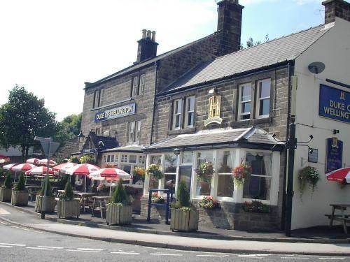 Duke Of Wellington Inn Matlock - dream vacation