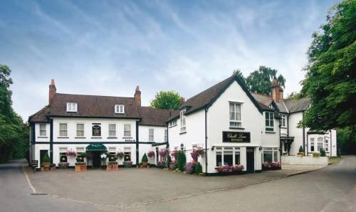 Chalk Lane Hotel Epsom - dream vacation