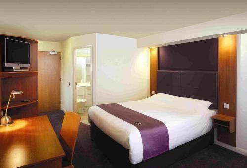 Premier Inn Carlisle - dream vacation