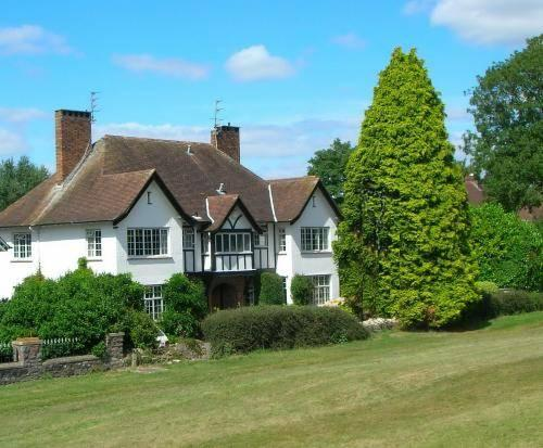 Downs Edge Country House Bristol - dream vacation