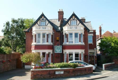 St Margarets Lodge Portsmouth - dream vacation