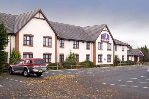 Premier Inn M6 Jct42 Carlisle - dream vacation