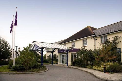 Premier Inn Chantry Park Ipswich - dream vacation
