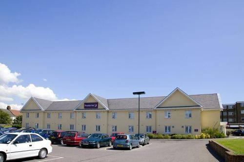 Premier Inn Thorpe Bay Southend-On-Sea - dream vacation