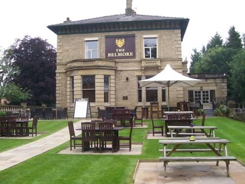 Belmore Hotel - Sale (Angleterre) -