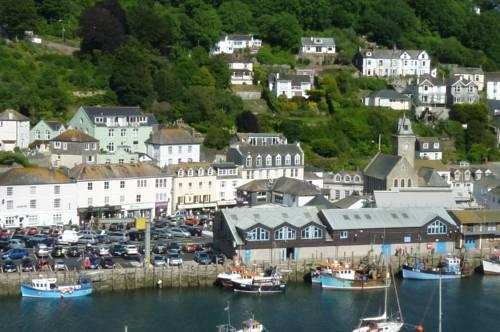 Looe View Apartment - dream vacation