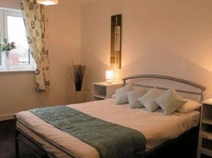 Cotels Northampton Centro Apartments - dream vacation