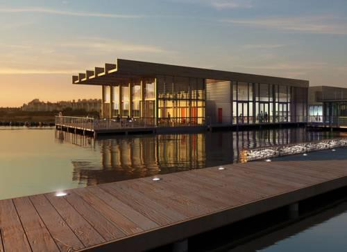 Crosby Lakeside Adventure Centre Liverpool - dream vacation
