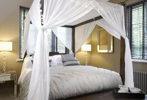 Windfalls Boutique Hotel - dream vacation