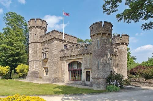 Bath Lodge Castle - dream vacation
