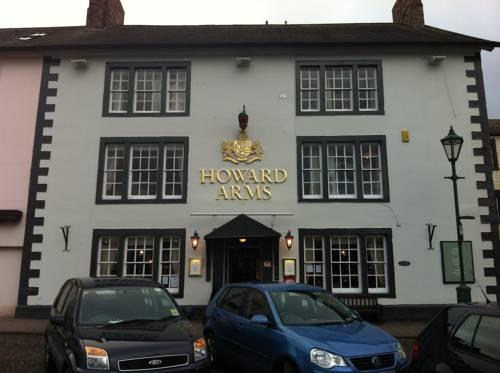 The Howard Arms Hotel - Brampton (Angleterre) -