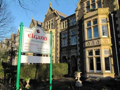 Elgano Hotel - dream vacation