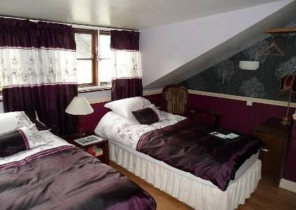 Kilverts Inn And Hotel