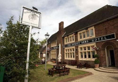 Dorset Arms Hotel Newcastle Upon Tyne - dream vacation