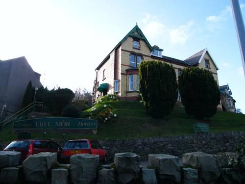 Eryl Mor Hotel Bangor Wales - dream vacation