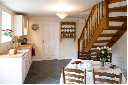 Morton House and Stable Block in Masham - dream vacation