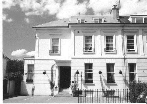 Butlers Hotel Cheltenham - dream vacation