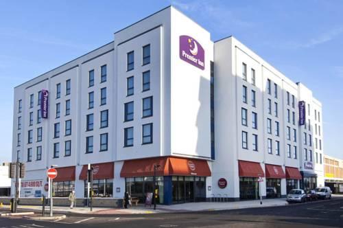 Premier Inn Weston Super Mare Seafront - dream vacation