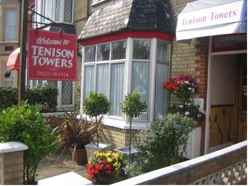 Cambridge City Tenison Towers - dream vacation