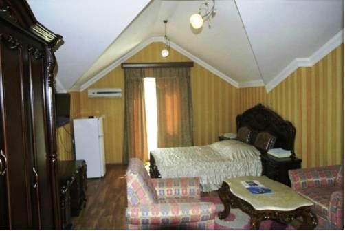 Duta Hotel - dream vacation