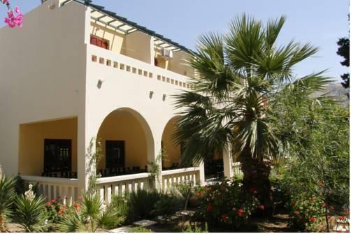 Elies Hotel Panormos Kalymnos - dream vacation
