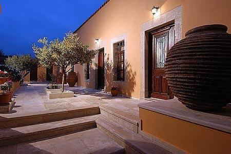 Arhontiko Villa Archanes - dream vacation