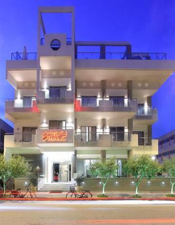 Comfy Boutique Hotel - dream vacation