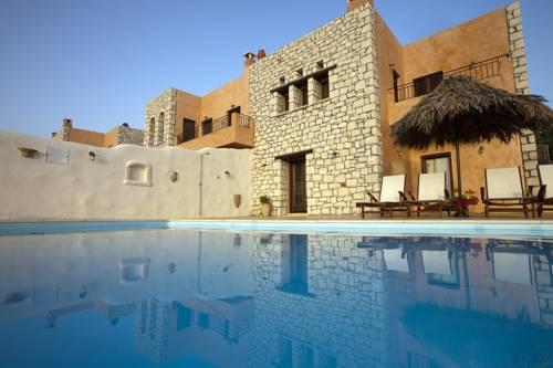 Sitia Villas Delight - dream vacation