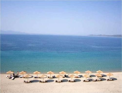 Athos Villas Nea Roda - dream vacation