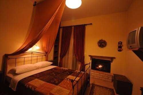 Xenonas Sta Tzakia Hotel Karpenisi - dream vacation