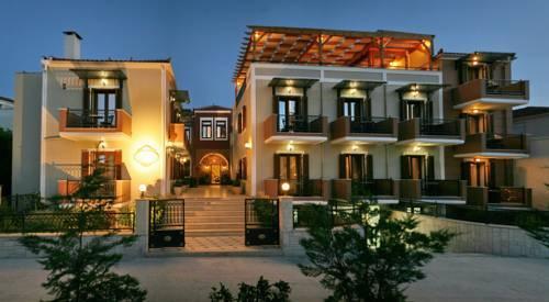 Theofilos Paradise Boutique Hotel - dream vacation