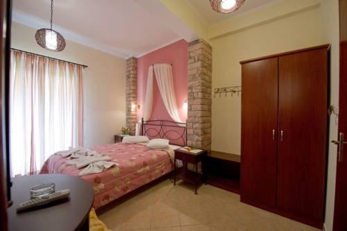 Akis House Hotel Parga - dream vacation