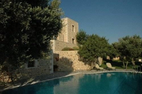 Litiniana Villas - dream vacation