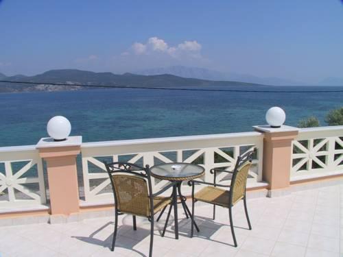 Hotel Florena Episkopos - dream vacation