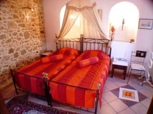 Cava d\'Oro Hotel - dream vacation