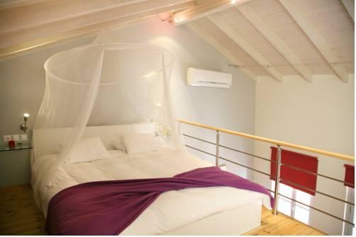 Boutique Hotel Fortino - dream vacation
