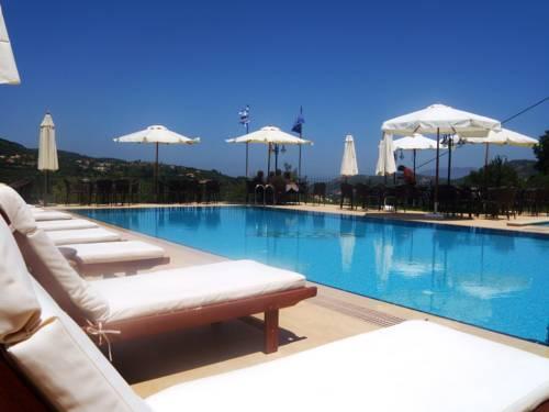 Maria\'s Villas - dream vacation